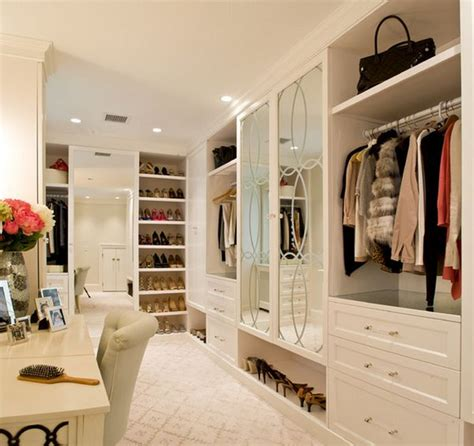 His And Hers Home Office Design Ideas by How Mirrored Closet Doors Can Enhance The Beauty Of Your Home