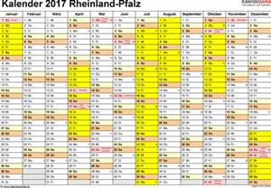 Datum Kalender 2017 Kalender 2017 Rheinland Pfalz Ferien Feiertage Pdf Vorlagen