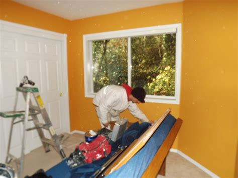 Apartment Turnover Painting Andruszko Painting 187 How To Complete An Apartment Repaint