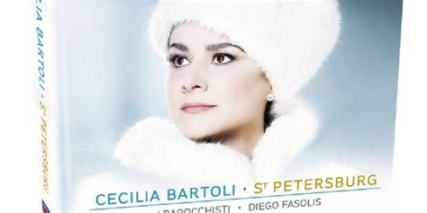 Zu Hause Arbeiten 2765 by Cecilia Bartoli Opern Wartet Mit Sensationellem