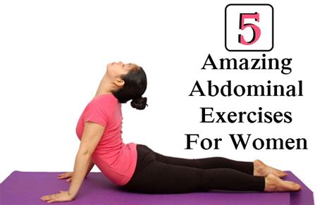 abdominal surgery exercises after abdominal surgery