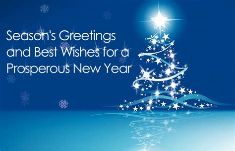 prosperous new year message greeting email cards merry happy