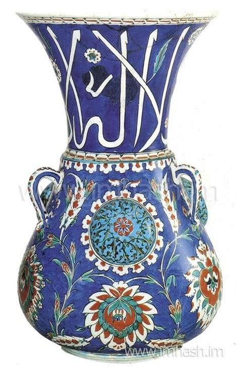 Ottoman Ceramics Ottoman Ancient Islamic Ceramics 171 I