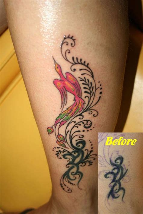 can you cover up a tribal tattoo best 20 tribal cover up ideas on