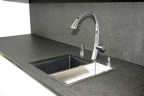 granit arbeitsplatte erfahrungen exklusive musterk 252 chen eggersmann zum g 252 nstigen preis