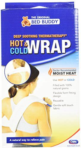 the original bed buddy the original bed buddy hot cold pack contains 100 organic