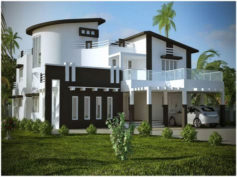 modern house color palette modern balck and white home exterior get the look with
