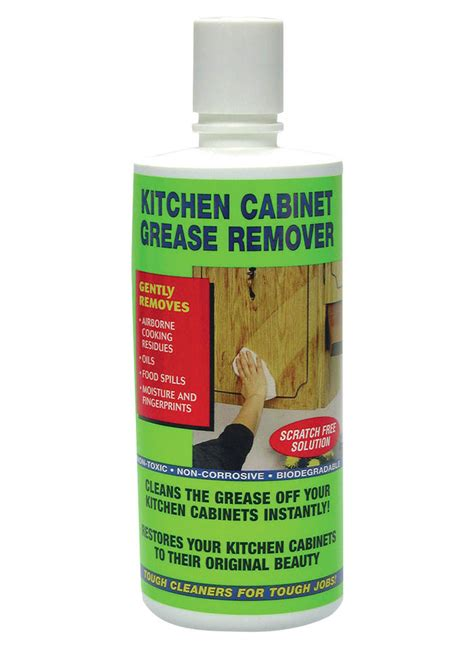 Kitchen Cabinet Grease Remover | kitchen cabinet grease remover amerimark online
