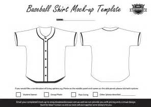 Baseball Shirt Designs Template by Design Your Own Custom Baseball Shirt With Your
