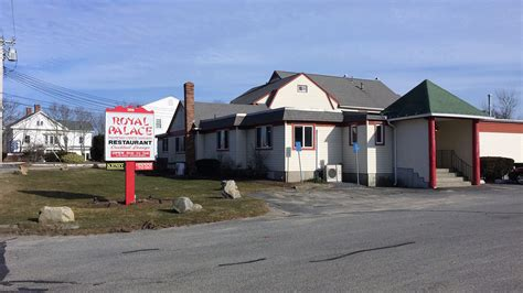 royal palace restaurant for sale in west dennis - Business For Sale Cape Cod Ma