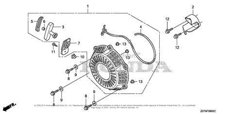 honda eu2000i parts diagram honda eu2000i a generator jpn vin eaaj 1000001 to eaaj