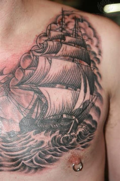 battleship tattoo designs ship images designs