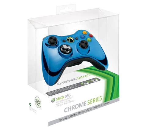 chrome xbox 360 controller xbox 360 special edition chrome series wireless