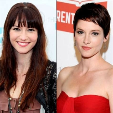chyler leigh short hairstyles best short pixie haircut for fine 65 best haircut images on pinterest faces hair cut and