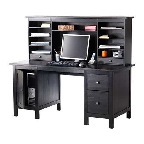 ikea desk with hutch computer desk with hutch ikea woodworking projects plans