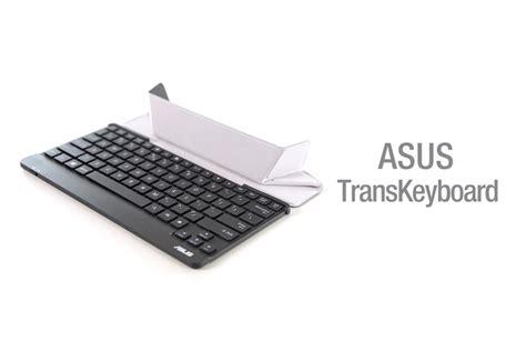Keyboard Untuk Tablet Asus Asus Perkenalkan Transkeyboard Untuk Tablet Dan Smartphone