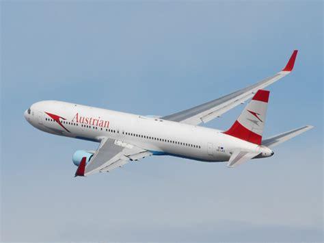 außenküchen designs aua mit 9 7 prozent passagierplus in 2010 austrian wings