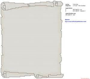 pergamena con punto scritto punto croce schema gratis 3264x2876 2128041