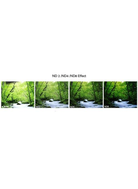 Filter P Series Nd16 Grey zomei nd16 neutral density gray square filter fit for cokin holder