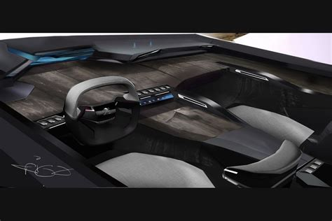 peugeot exalt peugeot exalt concept revealed ahead of beijing