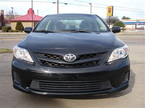 2012 Toyota Corolla 2012 Toyota Corolla Pictures Cargurus