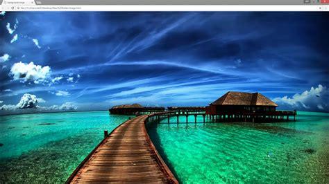 put background image  html  css ninja