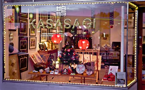 late night christmas shopping in melbourne kasasagi fine