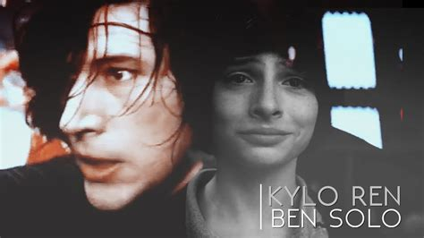 ben solo     kylo ren youtube