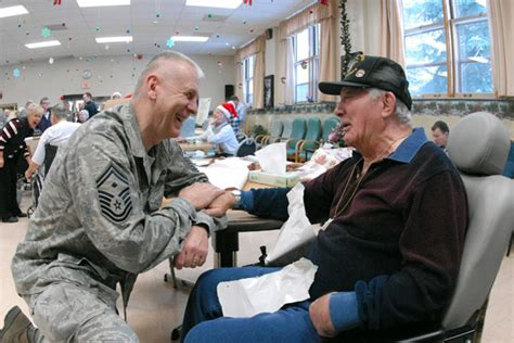 va benefits nursing home care