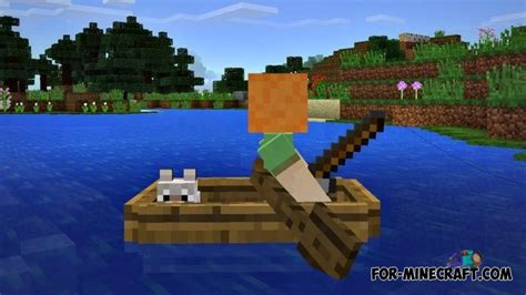 how to build a boat in minecraft pe torkina here how to build a fishing boat in minecraft pe