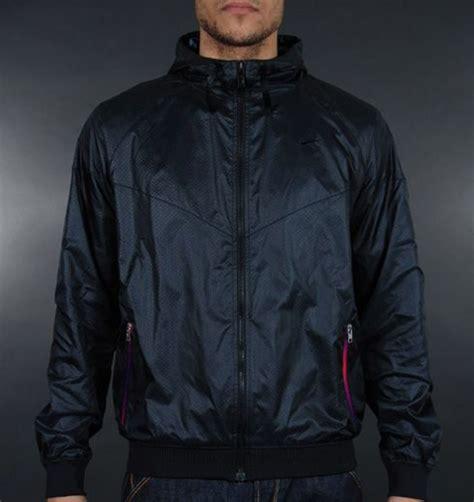 Jaket Windrunner Waterproof nike windrunner jacket warrior pack freshness mag