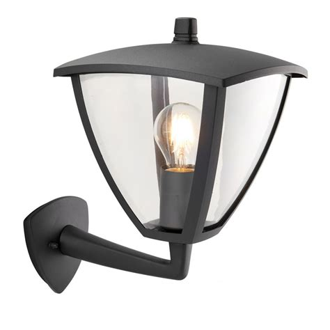 Automatic Outdoor Lights 70695 Seraph Outdoor Wall Light Non Automatic