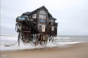 Lighthouse House Plans Capo Hatteras Foto E Immagini Stock Getty Images