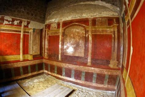 casa di augusto roma roma le sale mai viste della casa di augusto al palatino