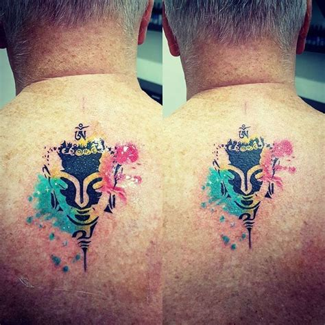 watercolor tattoos adelaide best 25 buddha design ideas on buda