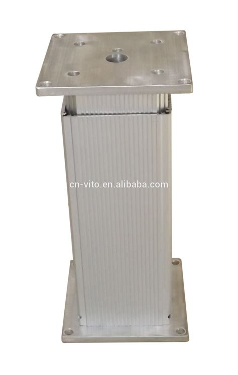 automatic standing desk electric lifting column for automatic adjustable standing