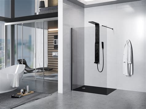 cabina doccia duka libero 3000 la nuova cabina doccia walk in di duka