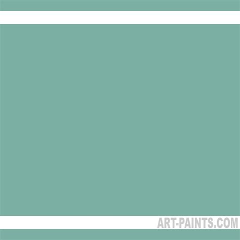 mint green acryla gouache paints d073 mint green paint mint green color holbein acryla