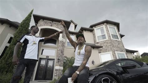 young dolph at the house video sosamann ft young dolph she will traps n trunks