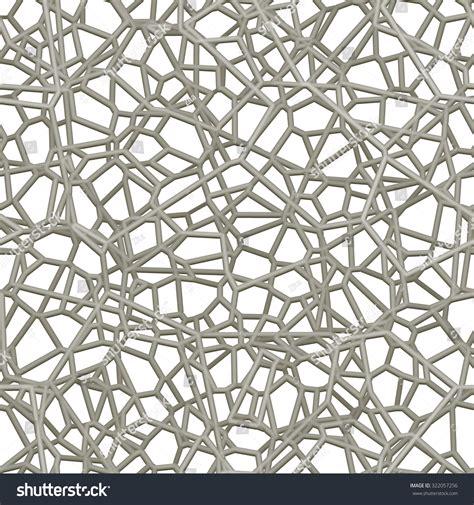 seamless network pattern seamless network structure pattern stock illustration