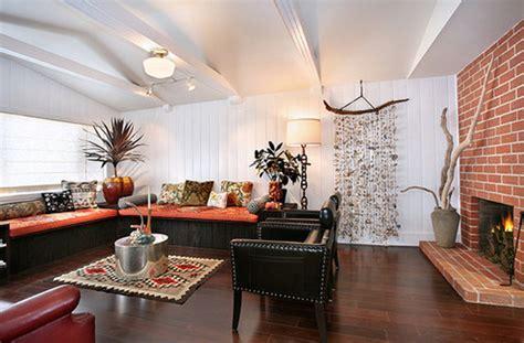 decor ideas 2013 trendy and casual living room design