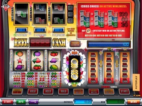 reel cash slot machine  simbat casino slots