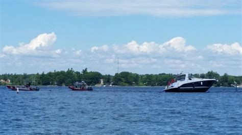 boating accident thousand islands ti life happenings in august 2016 gt thousand islands life
