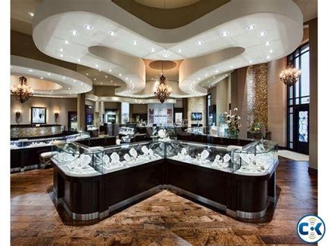 interior design ideas jewellery showroom jewellery showroom 3d interior design clickbd