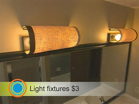 Bathroom Light Fixture Covers Spa Retreat Bathroom Bathroom Ideas Design With Vanities Tile Cabinets Sinks Hgtv