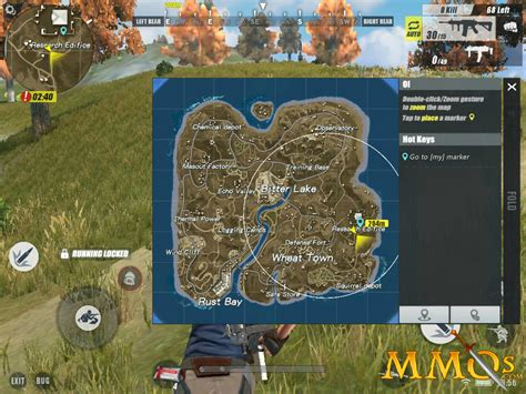 rules of survival rules of survival game review
