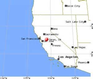 ceres california ca 95307 95326 profile population