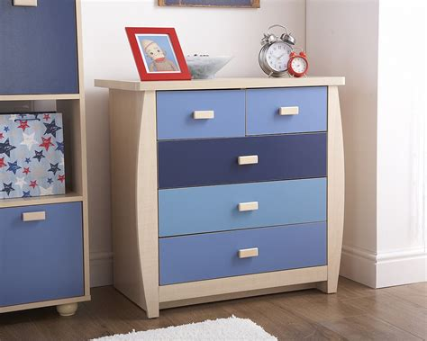 Chest Drawers Sydney by Sydney 3 2 Drawer Chest Blue Amc Furniture