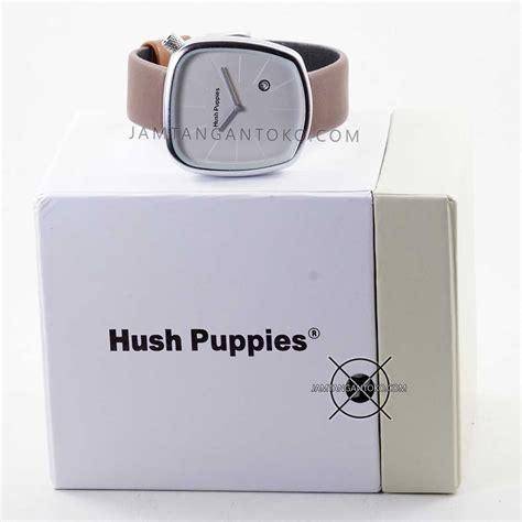 Harga Jam Tangan Merk Hush Puppies harga sarap jam tangan hush puppies trappez white st