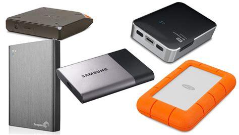 top 10 best portable external hard drives the heavy power